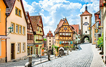 Bamberg - Rothenburg