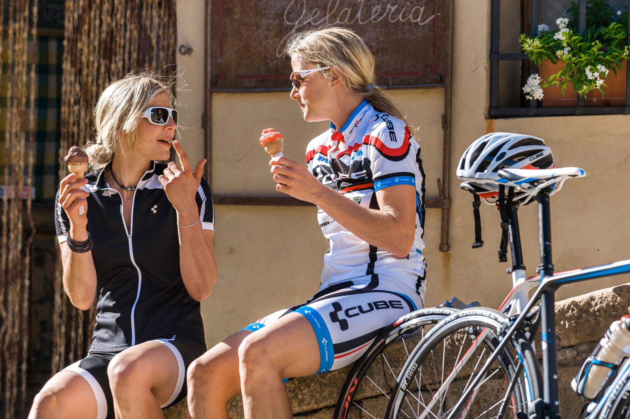 Lady-Power am Rad | Was Frauen (radfahrtechnisch) wollen
