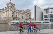 Berlin City Cruise