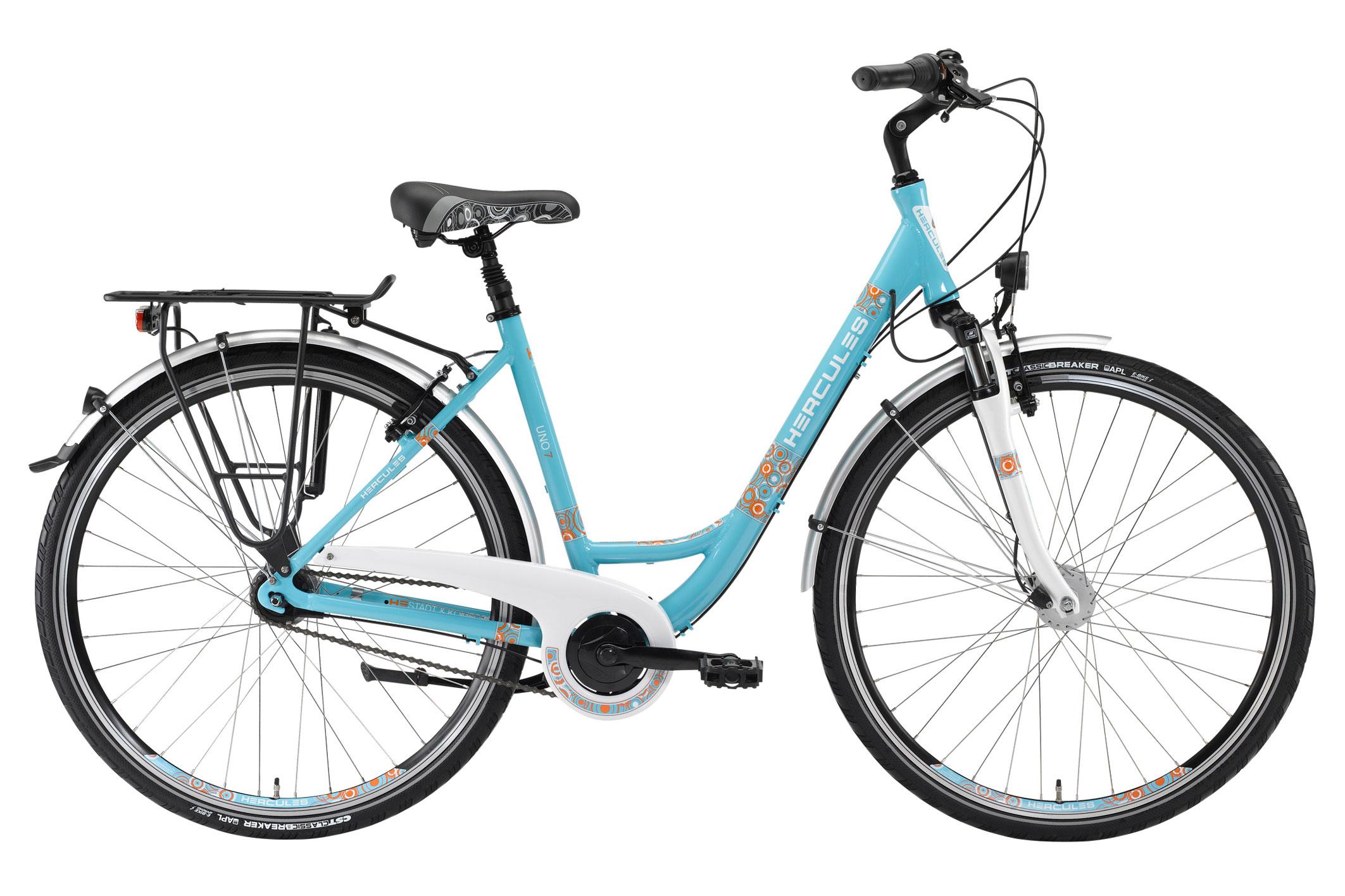 Mehr Fahrrad fürs Geld | Schwellenräder bieten ein gutes Preis ...